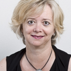 Isabelle Zehnder COPE Romandie