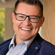 Jürg Giger, Geschäftsführer Tertianum Feldegg & Steinegg